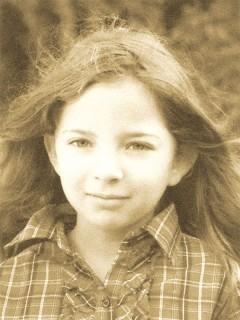 Mia Billy the Kid
